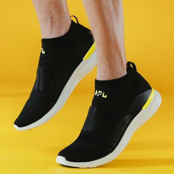 APL Shoes | Apl X Soulcycle Slip On